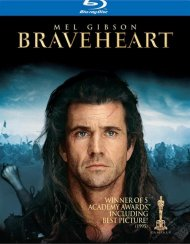 Braveheart (Steelbook) Blu-ray