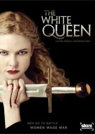 White Queen, The Movie