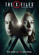 X-Files, The: The Event Series Movie