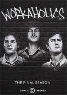 Workaholics: The Final Season Movie