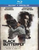 Black Butterfly (Blu-ray + UltraViolet) Blu-ray
