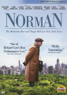 Norman: The Moderate Rise and Tragic Fall of a New York Fixer Movie