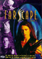 Farscape Season #2: Volume # 02 Movie