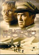 Flight Of The Phoenix, The Movie