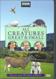 All Creatures Great & Small: Series 3 Movie