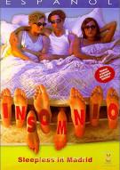 Insomnio:less In Madrid Movie
