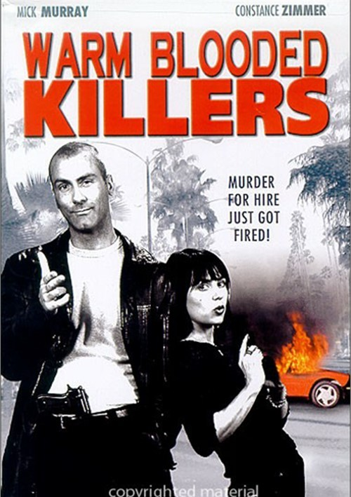 Warm Blooded Killers Movie