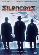 Silencers, The (Trinity) Movie