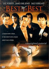 Best Of The Best (Columbia) Movie