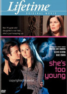 Shes Too Young Movie