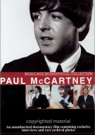 Paul McCartney: Music Box Biographical Collection Movie