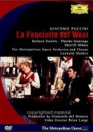 Puccini: La Fanciulla Del West Movie