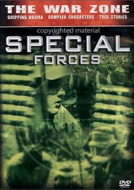 War Zone, The: Special  Movie