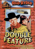 Red Ryder: Double Feature Volume 10 Movie