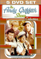 Andy Griffith Show Collection, The Movie