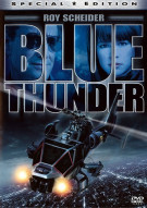 Blue Thunder: Special Edition Movie