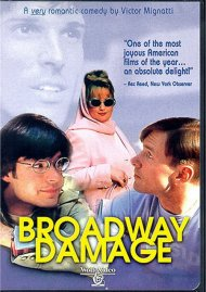 Broadway Damage Movie