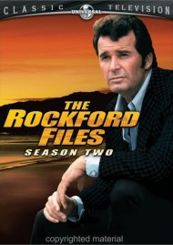 Rockford Files, The: Season Two Movie