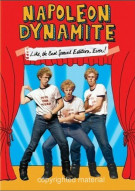 Napoleon Dynamite: Like, The Best Special Edition Ever! Movie