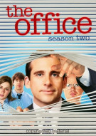 Office, The: Season Two (American Series) Movie