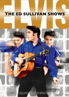 Elvis Presley: The Ed Sullivan Shows Movie