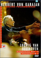 """Karajan: Beethoven: Symphonies 6 """"Pastoral"""" & 7 Movie"""