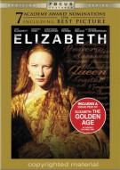 Elizabeth Movie