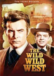 Wild Wild West, The: The Third Season Movie
