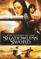 Legend Of The Shadowless Sword Movie