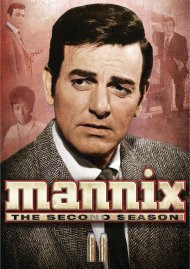 Mannix: The Second Season Movie