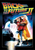 Back To The Future: Part II Movie