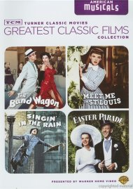 Greatest Classic Films: American Musicals Movie
