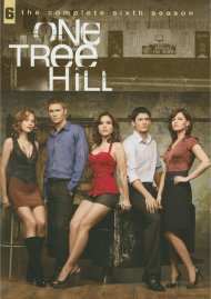 One Tree Hill: The Complete Sixth Season Movie