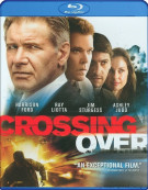 Crossing Over Blu-ray