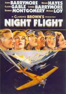 Night Flight Movie