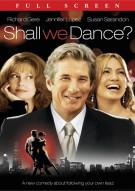 Shall We Dance? (Fullscreen) Movie