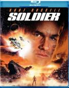 Soldier Blu-ray