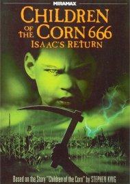 Children Of The Corn 666: Isaacs Return Movie