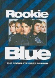 Rookie Blue: Season One Movie