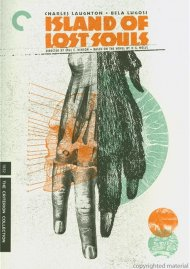 Island Of Lost Souls: The Criterion Collection Movie