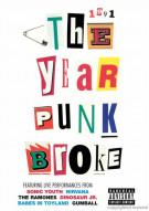 1991: The Year Punk Broke Movie