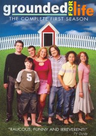 Grounded For Life: The Complete First Season Movie