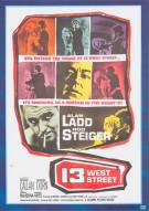 13 West Street Movie