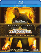 National Treasure: Collectors Edition (Blu-ray + DVD) Blu-ray