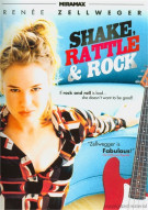 Shake, Rattle & Rock! Movie