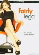 Fairly Legal: Season One Movie