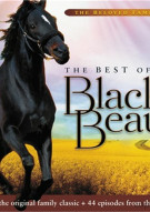 Best Of Black Beauty, The Movie