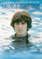 George Harrison: Living In The Material World Movie