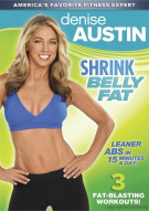 Denise Austin: Shrink Belly Fat Movie