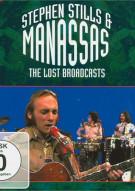 Manassas: The Lost Broadcasts Movie